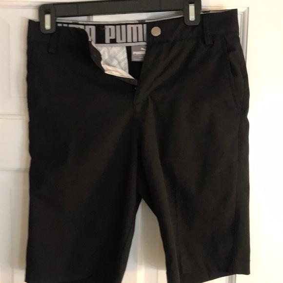 03fd4bfb28d6 Men s Puma golf shorts. M 5c5ef6e72e1478bf6f869c0a